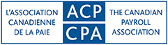 The Canadian Payroll Association Logo